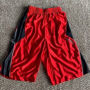 Other - AND1 Basketball Shorts